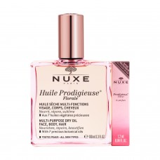 Nuxe Huile Prodieuse  Floral 100 ml