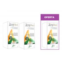Aboca Libramed Oferta da terceira embalagem (3x138 comprimidos)