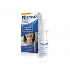 Pharysol Sinus Spray Ação rápida Congestão Nasal forte 15ml