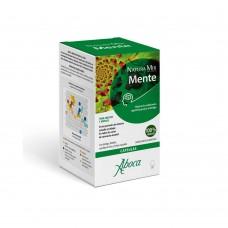 Aboca Matura Mix Mente 30 Cápsulas-Suplemento alimentar