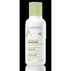 A-Derma Exomega Control Creme Emoliente  400 ml