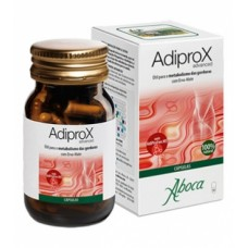 Aboca - Adiprox Advanced 50 Cápsulas