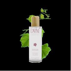 Dvine Água Micelar com Água Floral de uva Bio -200 ml