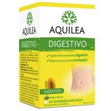 Aquilea Digestivo -30 Comprimidos Mastigáveis