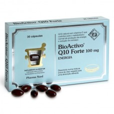 BioActivo Q10 Forte 100 mg30 capsulas