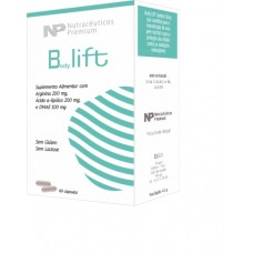 Body Lift 60 capsulas
