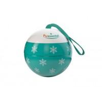 Puressentiel Bola de Natal Verde- óleo essencial de Eucalipto Radiata 10 ml Oferta Difusor Medalhão em cêramica para ~ óleos essenciais