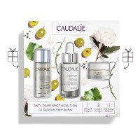 Caudalie Coffret Vinoperfect 1,2,3 Serum  Vinoperfect  30 ml +  Oferta Essence Vinoperfect 50 ml + Spot Creme Vinoperfect 15 ml