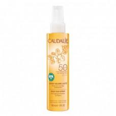 Caudalie - Spray Solar Leite de Corpo e Rosto SPF50 150 ml