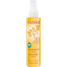 Caudalie - Spray Solar Leite de Corpo e Rosto SPF30 150 ml