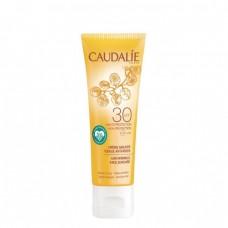 Caudalie - Creme Solar de Rosto Anti-Rugas SPF30+ 50n ml