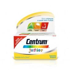 Centrum Junior 30 Comprimidos  Mastigáveis - Suplemento Alimentar