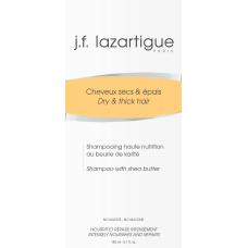 Lazartigue Champo com Manteiga de Karite 150 ml