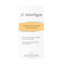 Lazartigue Condicionador  Nutritivo com Manteiga de Karité 150 ml