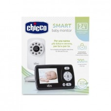 Chicco Video Baby Monitor Smart