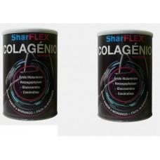 PhytoGold SarFlex Colagénio Hidrolisado  em Pó -Pack promocional-2x 300 g