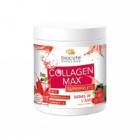 Biocyte - Collagen Max 260 g Pó Multifrutas