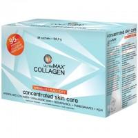 Collagen Ultra Max- 30 saquetas  (95% absorção colagénio Hidrolisado)-Suplemento Alimentar