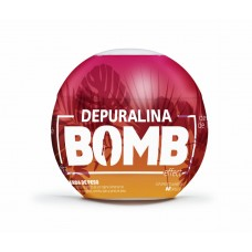 Depuralina Bomb Effect - 60 Capsulas