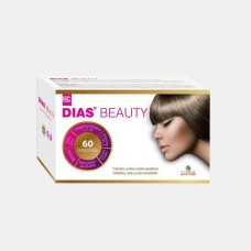 Dias Beauty 60 Comprimidos