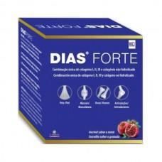 Dias Forte 15 Saquetas -YFARMA