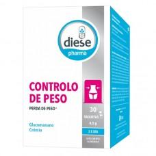 Diese Pharma Controlo Peso 30 saquetas