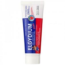 Elgydium Kids Gel Dentífrico -Prevenção das Cáries  dos 2 aos 6 anos