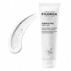 Filorga Scrub & Peel Corpo- Creme Esfoliante Renovador 150 ml