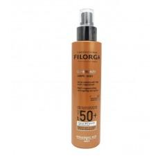 Filorga-UV- Bronze Spray Corporal SPF50+ 150ml