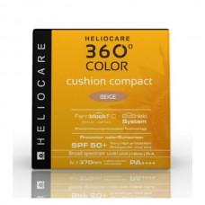 Heliocare 360º Color Compacto Beije SPF 50+