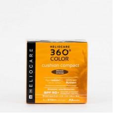 Heliocare 360º Color Compacto Bronze Intense SPF 50+