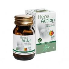 Aboca Hepa Action 50 Cápsulas