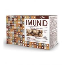 IMUNID Ação 20 ampolas- Dietmed