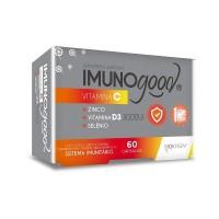 IMUNOgood 60 capsulas