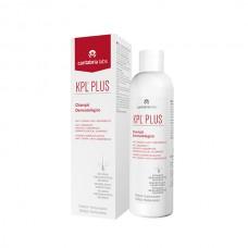 KPL Plus Champo Dermatológico Anticaspa e Antiseborreico 200  ml