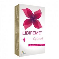 LIBIFEME Optimal 5 óvulos vaginais de 2 gr