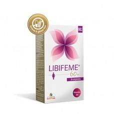 Libifeme 60+ 30 comprimidos -Suplemento Alimentar