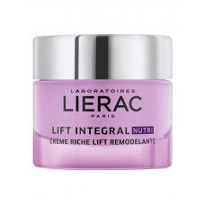 Lierac  Lift Integral Nutri -Cr Rico remodelante 50 ml