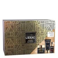 Lierac Coffret Premium Antienvelhecimento Absoluto Creme Sedoso 50ml + Máscara 75ml + Oferta Sérum 30ml