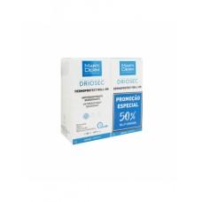 Martiderm - Driosec Dermoprotect Roll-On Antitranspirante Desodorante 48 horas 50 ml - 50% na 2º Unidade