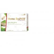 Phytogold Memo Brainer 500 mg 30 cap