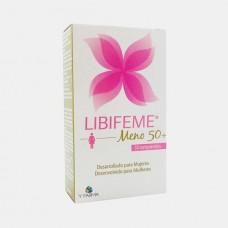 Libifeme Meno50+   (30 comprimidos) Suplemento Alimentar