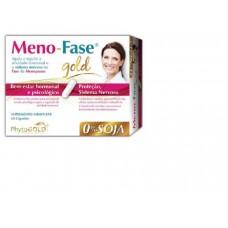 Phytogold Meno-Fase gold 60 capsulas