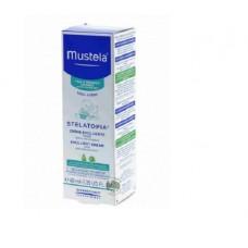 Mustela Stelatopia creme emoliente 40 ml