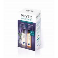 Phyto Novathrix Loção Energizante 150ml + Champo Energizante Fortificante 200ml -50% ( no champo)