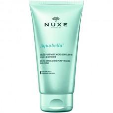 Nuxe Aquabella Gel Purificante Micro-Esfoliante uso diário -Pele Mista 150 ml