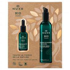 Nuxe Bio Coffret Sérum Essencial Antioxidante 30 ml + Àgua Micelar Desmaquilhante 200 ml