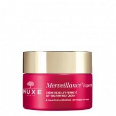 Nuxe - Merveillance Expert Creme Rico Lift-Firmeza 50 ml - Peles Secas