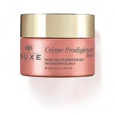 Nuxe Crème Prodigieuse Boost Bálsamo-Óleo Recuperador Noite Todo o tipo de peles  50 ml