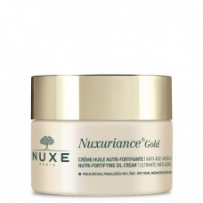 Nuxe - Nuxuriance Gold Creme Óleo Nutri-Fortificante 50 ml Anti-Idade Absoluto
